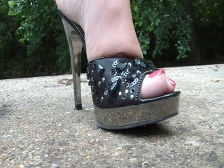 older feet 8
