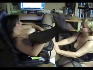home lesbians assfisting