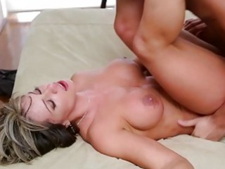 large tit wife drilled coarse
