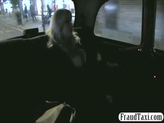 large tits mother i dilettante pays for her taxi