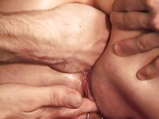 wicked pierced mother i ass fisting