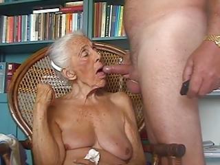 pervert granny paramour 7