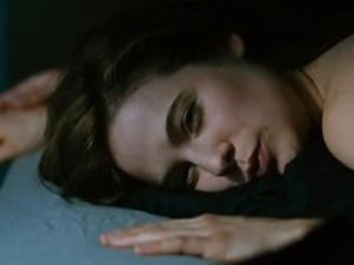 caroline dhavernas in movie scene surviving my