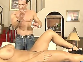 lisa ann massage and fuck