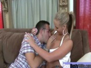 sexy breasty wife get hardcore screwed vid-66