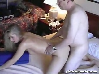 fucking mature sweetheart with small love melons