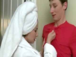 jenna moore and carmen monet share boyfriend in