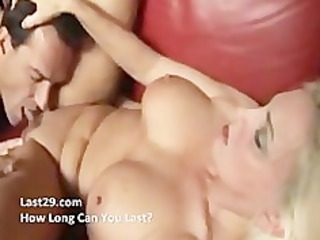 milf goes crazy during agonorgasmos