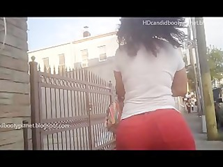 candid booty nifty huge ass culo