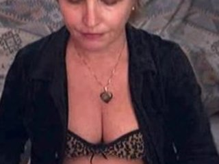 mature sweety lucia s garb