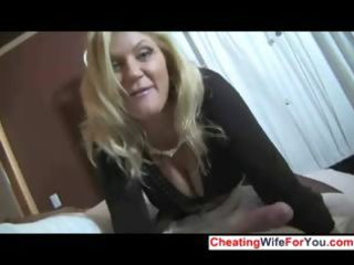 hot mother i gives great cook jerking