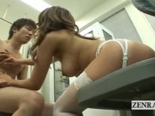 nudist busty japan mother i nurse treats naked
