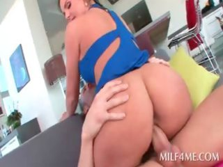 sexy d like to fuck showing blow and footjob