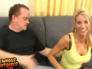 golden-haired wife 6