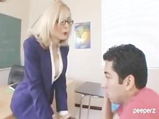 devon lee - milf supreme pornstar interview