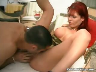 fantastic red head d like to fuck fucks with