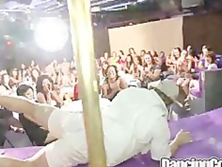dancingcock busty mommys party
