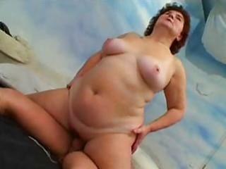 fat russian granny 04