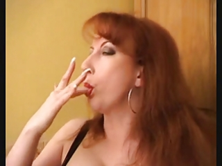 nice-looking woman of my dreams9..red mamma