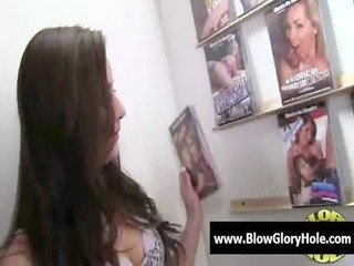 gloryhole - breasty sexy milfs love black large