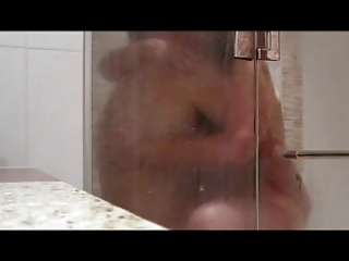 making love to mother i in the shower