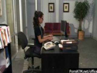 bigtitsatwork - hawt office milfs getting coarse