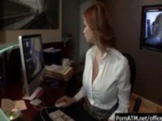 bigtitsatwork - hot office milfs getting coarse