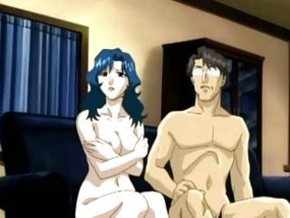 hentai mommy hot engulfing rigid ramrod and