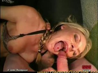 d like to fuck gina gets drilled and swallows jizz
