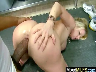 milf breasty horny love dark penis inside movie-06