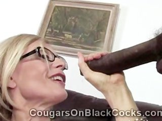 highly sexy older golden-haired doxy nina hartley