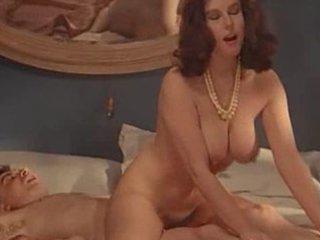 retro breasty mother i enjoys forbidden wang