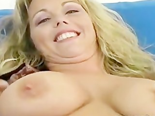 amber :lynn bach play with herself solo