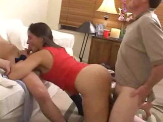 wife acquires totally wasted and gangbanged at a