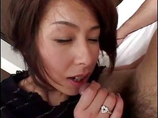 japanese aged lady 5