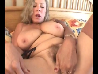 fucll fashion stockings older busty with high