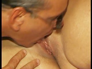 fat euro mother acquires drilled