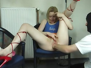 angie acquires fisted