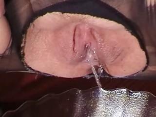 urinate drinking doxy wife