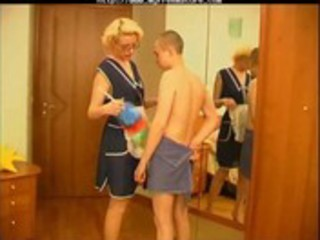 russian granny women-sex with juvenile guys-33