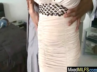 mother i get drilled hard by darksome rod clip-51