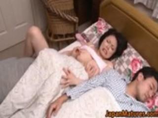 miki sato nihonjin older girl