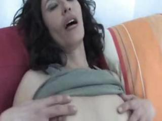 spanish mature screwed in the ass