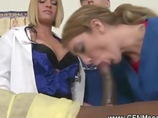 patient acquires blown by junior doctors