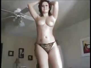 hawt mother i dancing