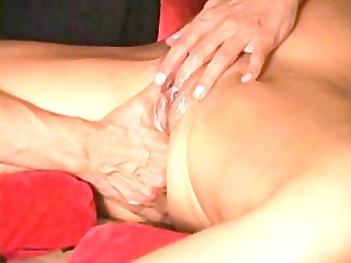 squirt guru shows how to do it is