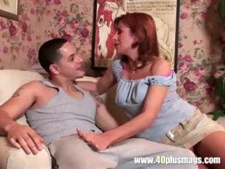 older hawt lady in a st porn shoot