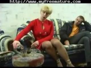 blonde granny mamma son older aged porn granny