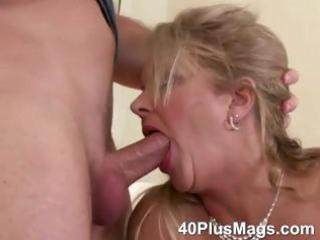 aged oral sex and snatch fucking skills