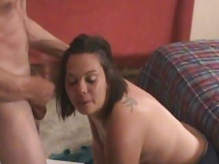 amateur mother i suffers anal anguish